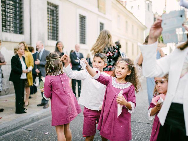 La boda de Nacho y Marta en Valladolid, Valladolid 61