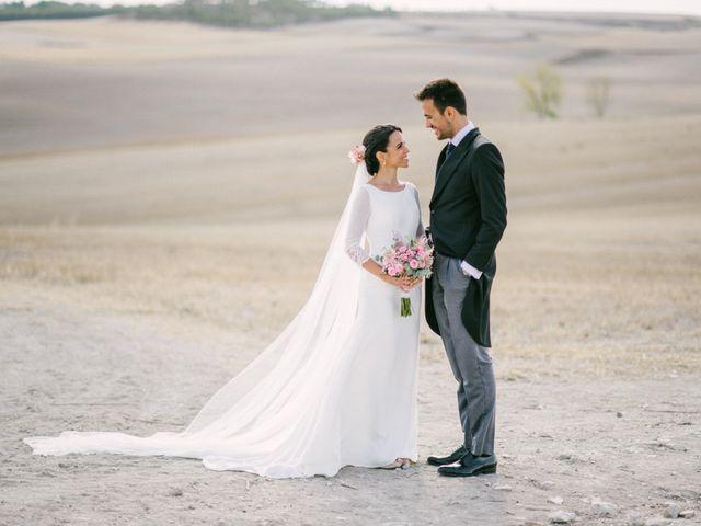 La boda de Nacho y Marta en Valladolid, Valladolid 62