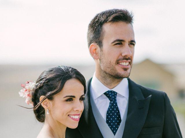 La boda de Nacho y Marta en Valladolid, Valladolid 64