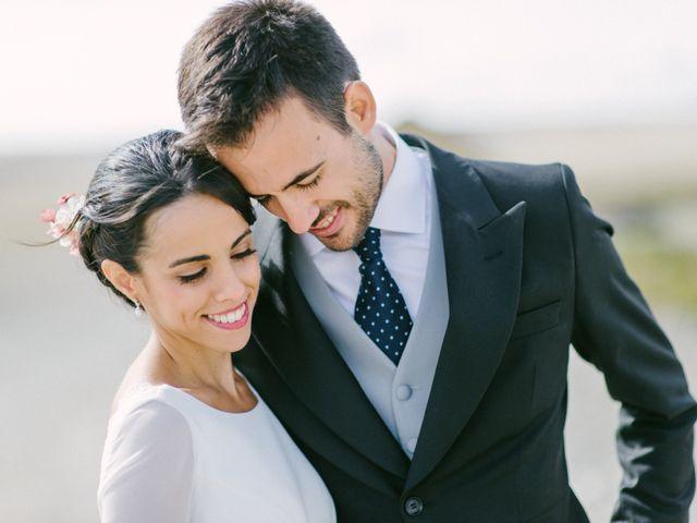 La boda de Nacho y Marta en Valladolid, Valladolid 65