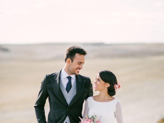 La boda de Nacho y Marta en Valladolid, Valladolid 66