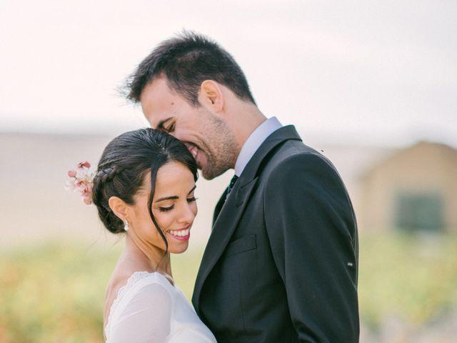 La boda de Nacho y Marta en Valladolid, Valladolid 69