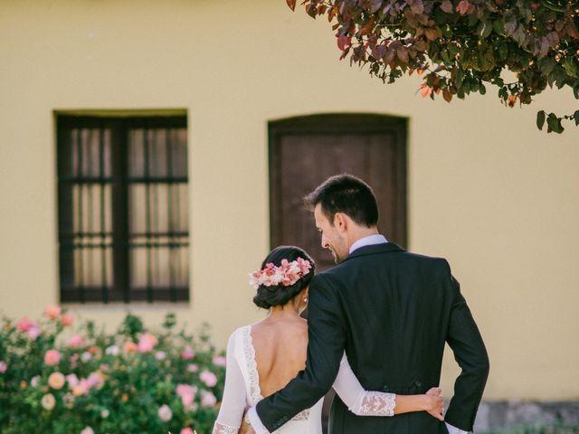 La boda de Nacho y Marta en Valladolid, Valladolid 71