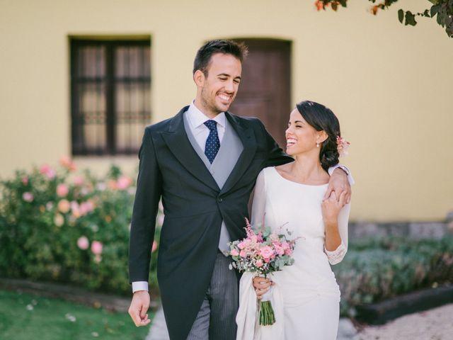 La boda de Nacho y Marta en Valladolid, Valladolid 73