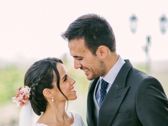 La boda de Nacho y Marta en Valladolid, Valladolid 74