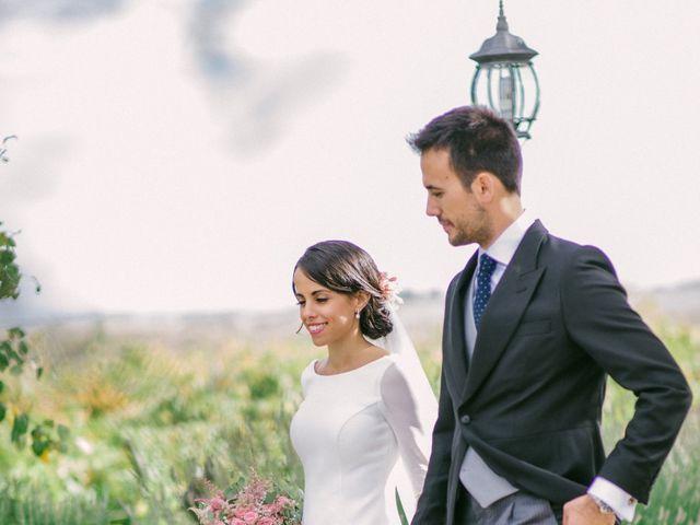 La boda de Nacho y Marta en Valladolid, Valladolid 76