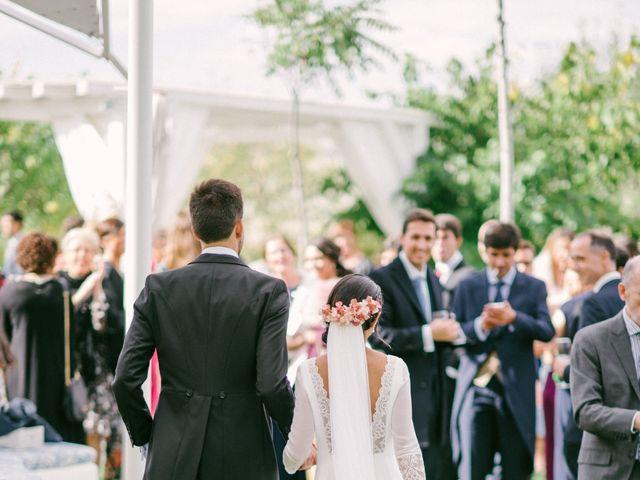 La boda de Nacho y Marta en Valladolid, Valladolid 77