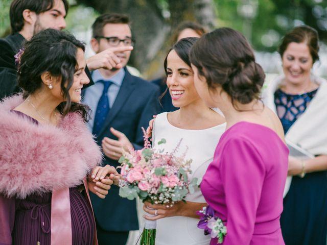La boda de Nacho y Marta en Valladolid, Valladolid 78