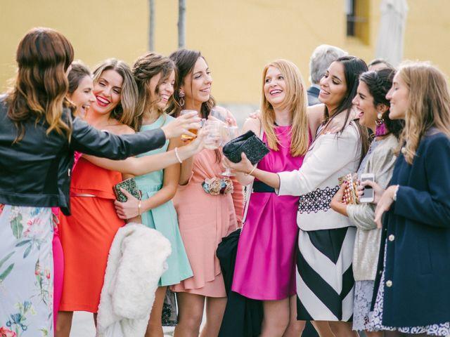 La boda de Nacho y Marta en Valladolid, Valladolid 80