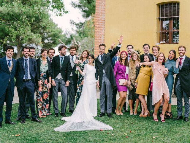 La boda de Nacho y Marta en Valladolid, Valladolid 81