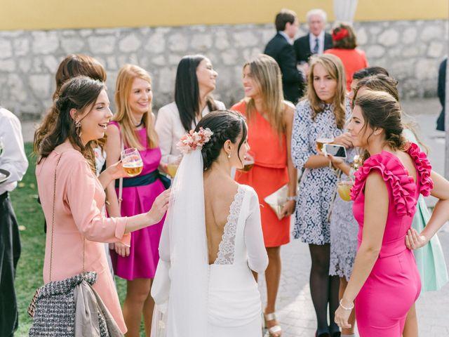 La boda de Nacho y Marta en Valladolid, Valladolid 86