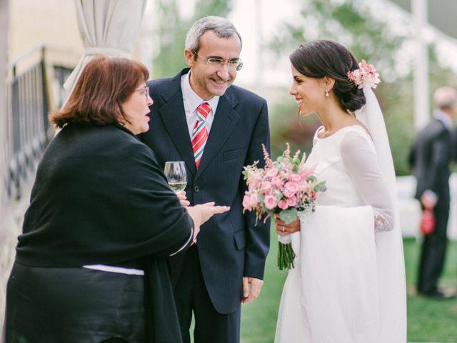 La boda de Nacho y Marta en Valladolid, Valladolid 89