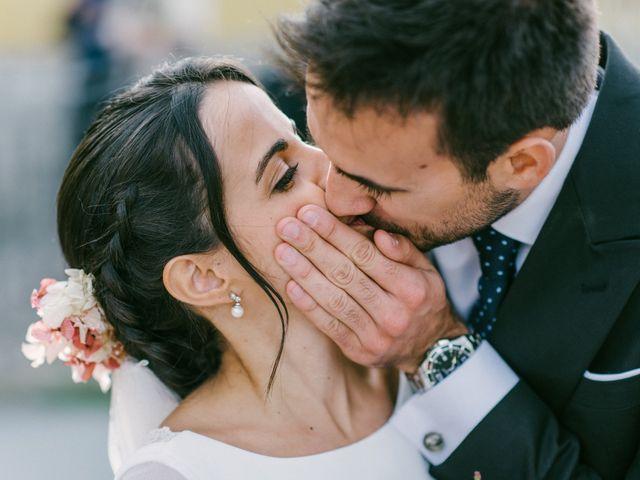 La boda de Nacho y Marta en Valladolid, Valladolid 91