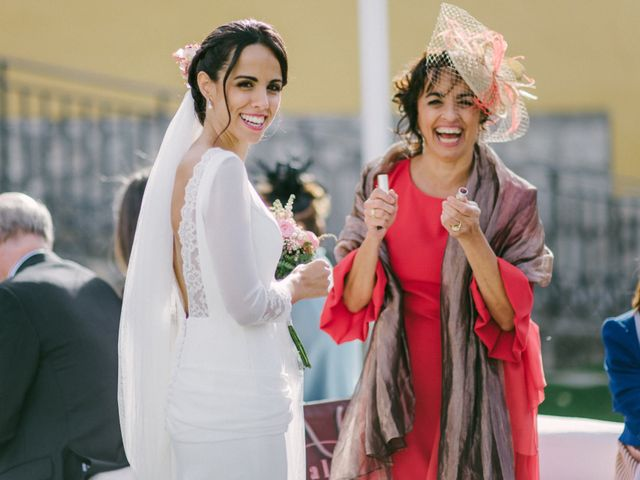 La boda de Nacho y Marta en Valladolid, Valladolid 92