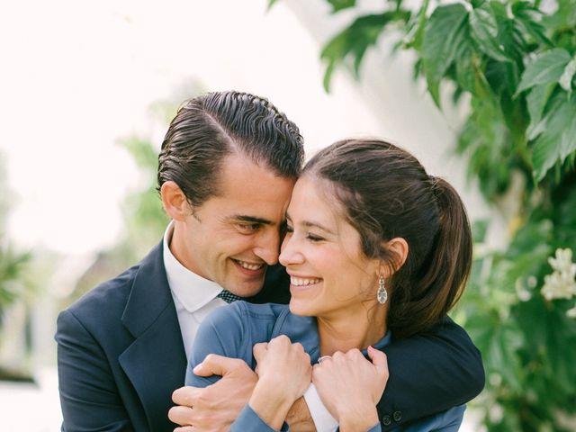 La boda de Nacho y Marta en Valladolid, Valladolid 93