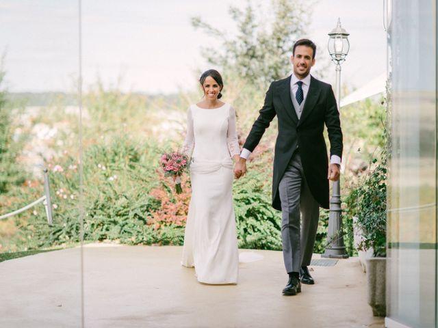 La boda de Nacho y Marta en Valladolid, Valladolid 94