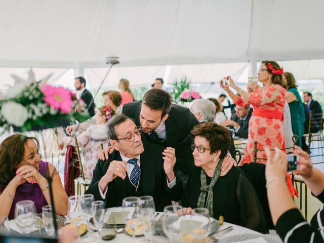 La boda de Nacho y Marta en Valladolid, Valladolid 95