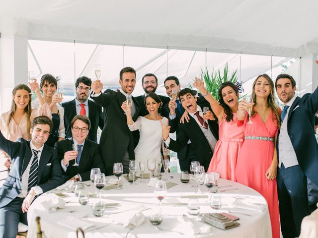 La boda de Nacho y Marta en Valladolid, Valladolid 99