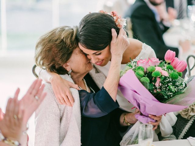 La boda de Nacho y Marta en Valladolid, Valladolid 100