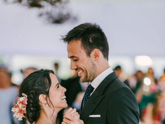 La boda de Nacho y Marta en Valladolid, Valladolid 107