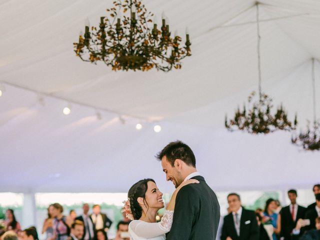La boda de Nacho y Marta en Valladolid, Valladolid 108