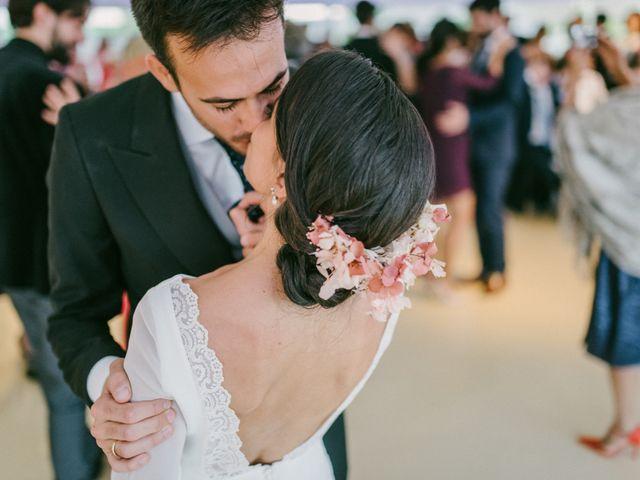 La boda de Nacho y Marta en Valladolid, Valladolid 109