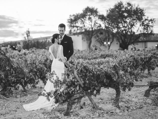 La boda de Nacho y Marta en Valladolid, Valladolid 117
