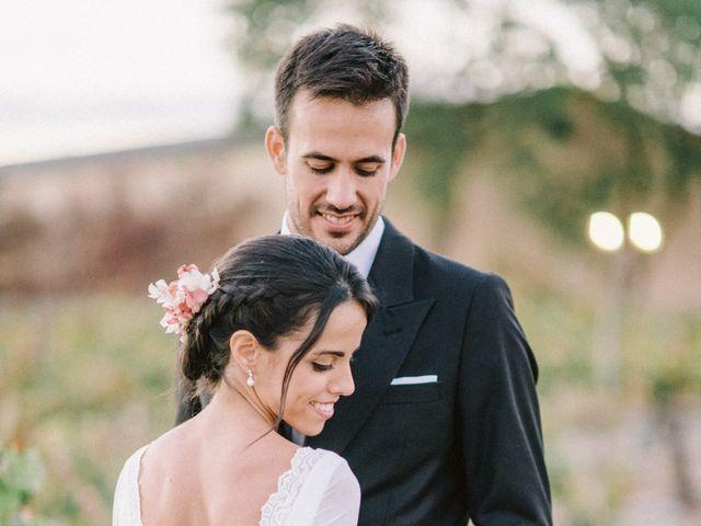 La boda de Nacho y Marta en Valladolid, Valladolid 118