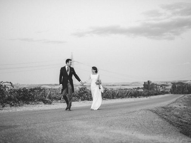 La boda de Nacho y Marta en Valladolid, Valladolid 121