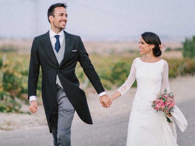 La boda de Nacho y Marta en Valladolid, Valladolid 122