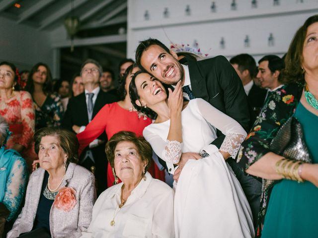 La boda de Nacho y Marta en Valladolid, Valladolid 125