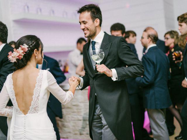 La boda de Nacho y Marta en Valladolid, Valladolid 131
