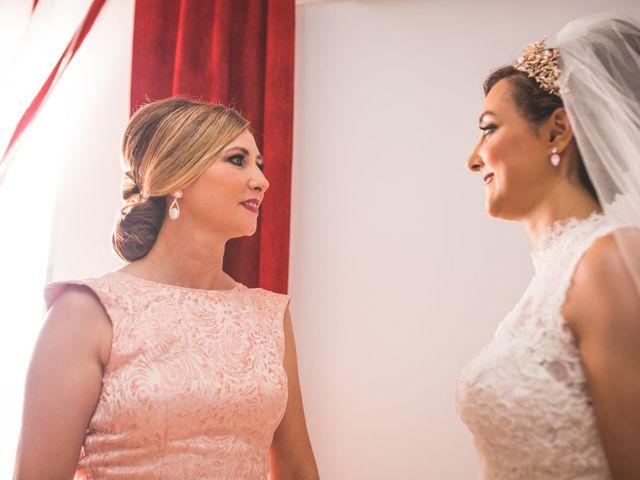La boda de Blas y Rocio en Jodar, Jaén 19