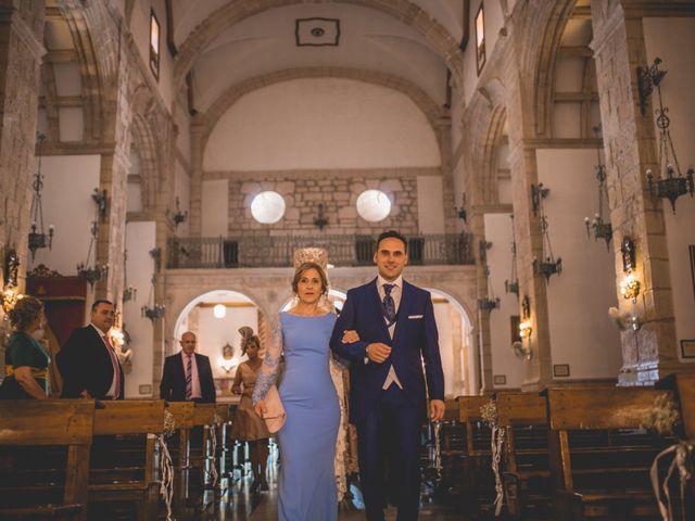 La boda de Blas y Rocio en Jodar, Jaén 21
