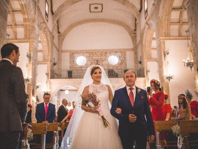 La boda de Blas y Rocio en Jodar, Jaén 25
