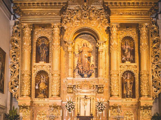La boda de Blas y Rocio en Jodar, Jaén 26