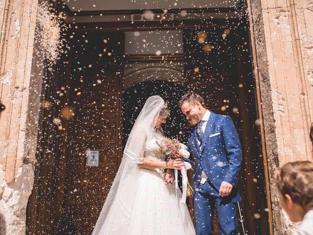 La boda de Blas y Rocio en Jodar, Jaén 27