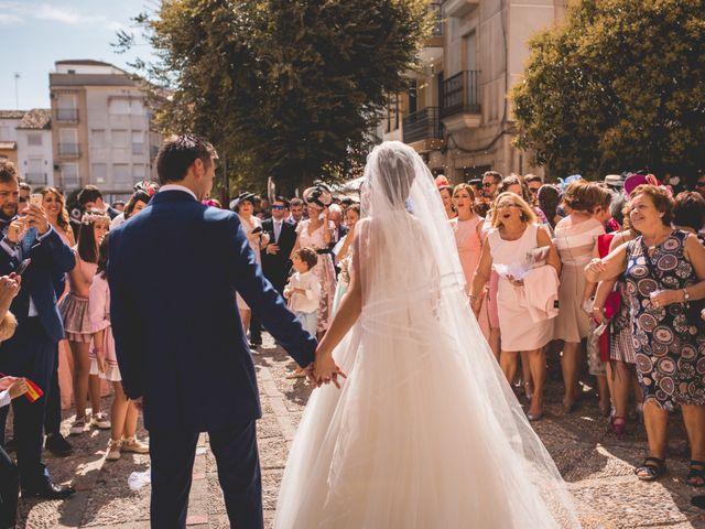 La boda de Blas y Rocio en Jodar, Jaén 29