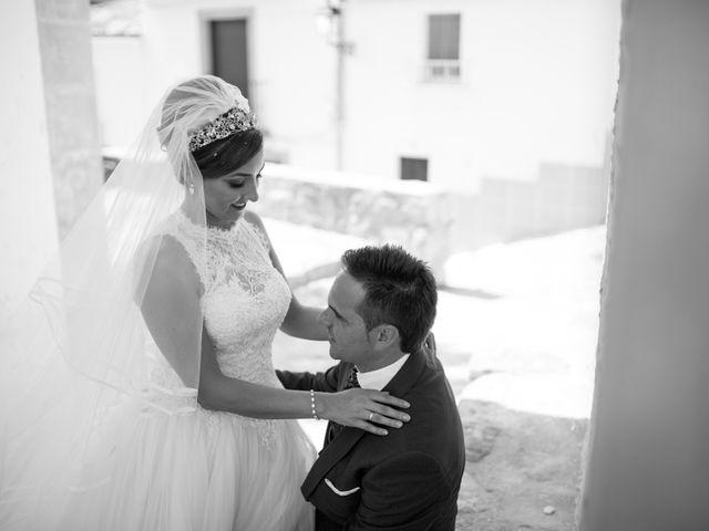 La boda de Blas y Rocio en Jodar, Jaén 30