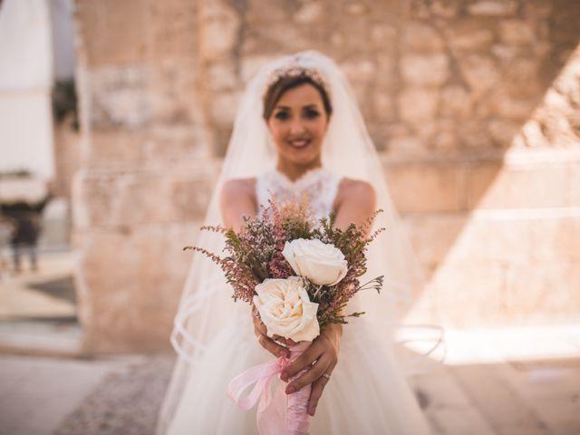 La boda de Blas y Rocio en Jodar, Jaén 31
