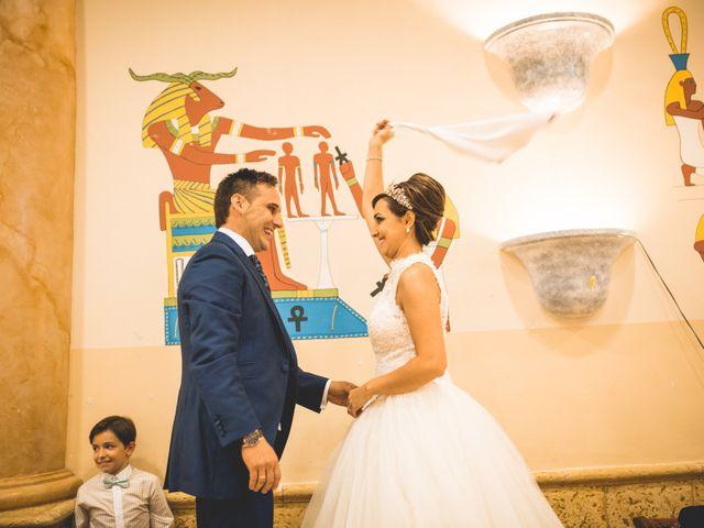 La boda de Blas y Rocio en Jodar, Jaén 35