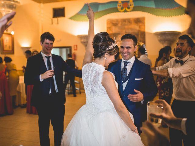 La boda de Blas y Rocio en Jodar, Jaén 37