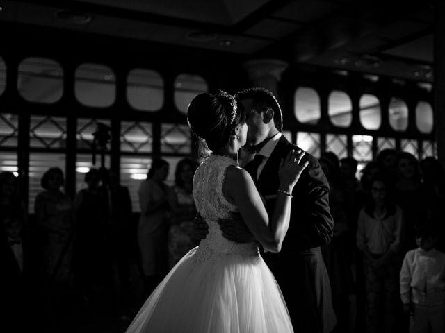 La boda de Blas y Rocio en Jodar, Jaén 39