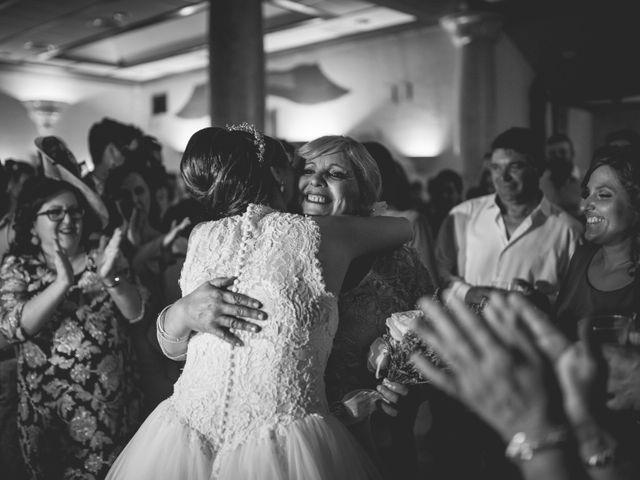 La boda de Blas y Rocio en Jodar, Jaén 40