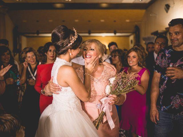 La boda de Blas y Rocio en Jodar, Jaén 41