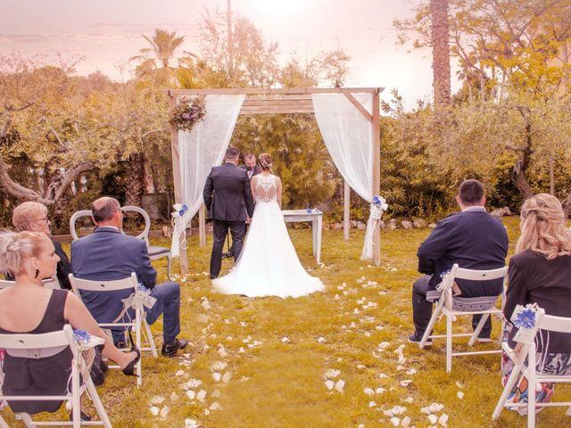 La boda de Mireia y Pedro