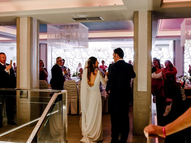 La boda de Alejandro y Beatriz en Garrovillas, Cáceres 24