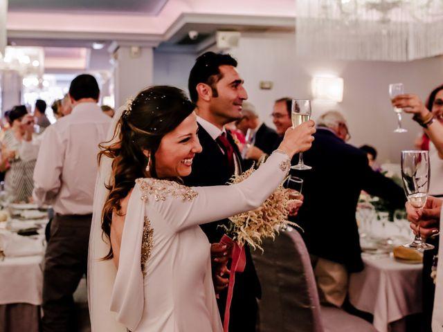 La boda de Alejandro y Beatriz en Garrovillas, Cáceres 25