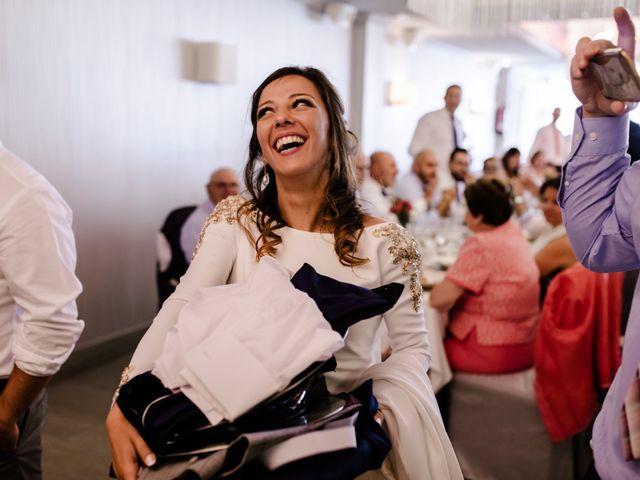 La boda de Alejandro y Beatriz en Garrovillas, Cáceres 29
