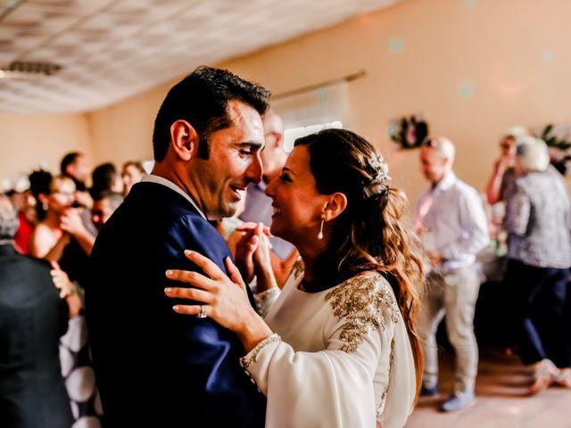 La boda de Alejandro y Beatriz en Garrovillas, Cáceres 32